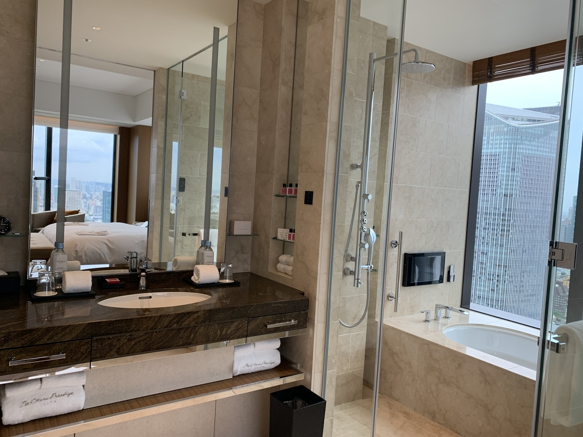 Okra Tokyo, bath,バス、お風呂、洗面台