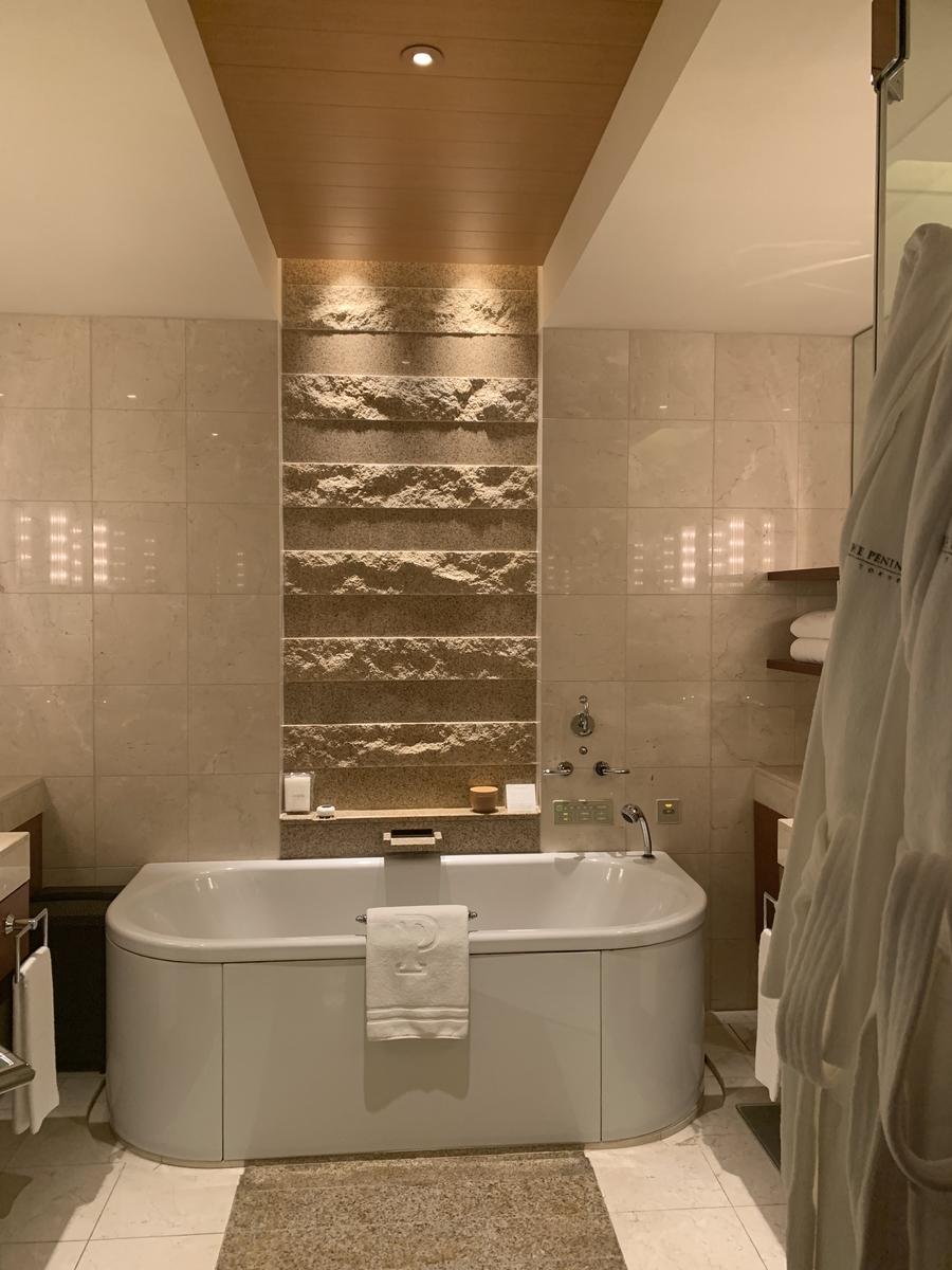 バスルーム、洗面所、ペニンシュラ、バスグッズ