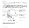 apple Mac mini 説明書に見るパソコン作業と姿勢(人間工学)