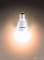 業界最高配光角約300度を実現。LED電球 - パナソニック