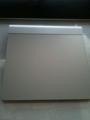Apple Magic Trackpadを買った(本体前面)