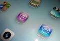 The new iPad Retina ディスプレイ これはキレイだわ…