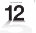 iPhone5の発表ついに正式な日程決まる!