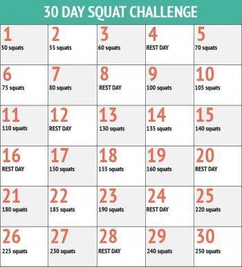 30日スクワットチャレンジのやり方1-e1444642248111