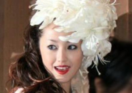 沢尻エリカ結婚
