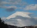 2017.01  富士山