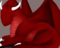 [SAI][オリジナル][厚塗り][ドラゴン]ドラゴン