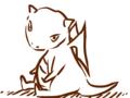 [SAI][オリジナル][子ドラゴン]子ドラゴン