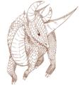 [SAI][オリジナル][ドラゴン]ドラゴン