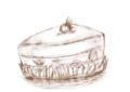[SAI][オリジナル][ケーキ]ケーキ
