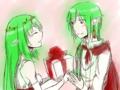 [SAI][オリキャラ][誕生日][エルフ]3/7 HappyBirthday!Orley!!