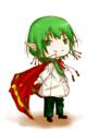 [SAI][オリキャラ]ちびオルレイ