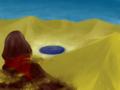 [風景]砂漠 2013/5/4