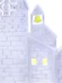 [練習][建物][SAI][オリジナル]練習絵
