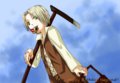 [誕生日][SAI][オリキャラ]12/24 Happy Birthday! Nayrand!!