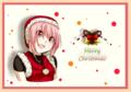 [オリジナル][クリスマス][SAI][オリキャラ]Merry Christmas!!