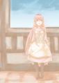 [オリジナル][オリキャラ][創作]レレア