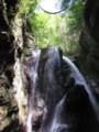 [滝]雨竜の滝