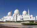 [アブダビ][UAE][建築]シェイク・ザーイド・モスク