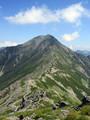 [山][北岳]北岳