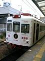 [2008-08-07]イチゴ電車