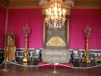 宮殿内その1。
