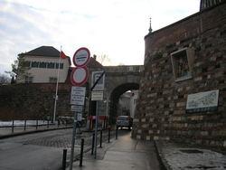ウィーン門