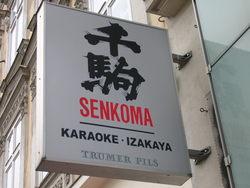 カラオケ居酒屋