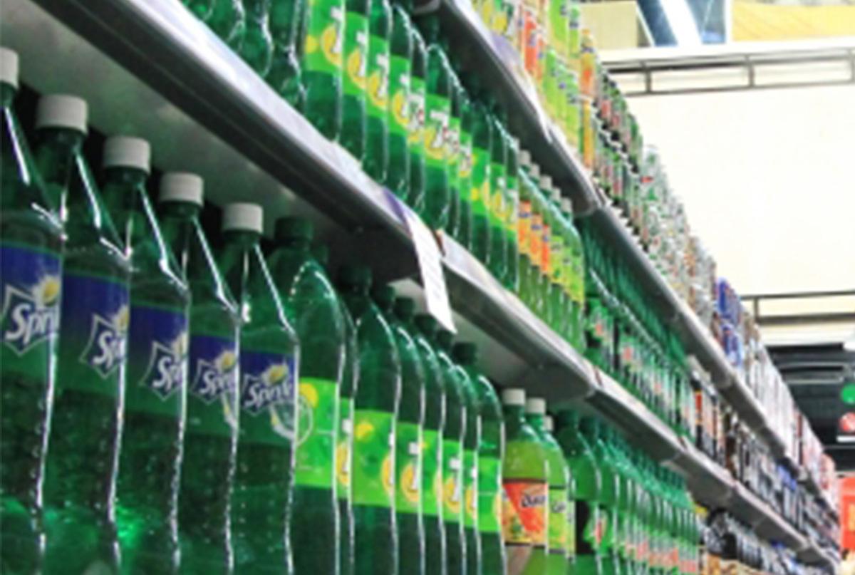 お気に入りの飲み物 ペットボトル飲料 経営 ビジネスコンサルティング