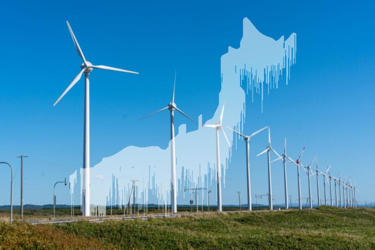 日立の風力発電撤退