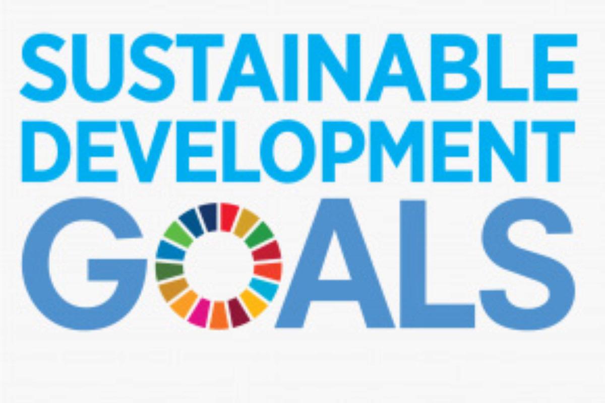 SDGs(持続可能な開発目標)のロゴ