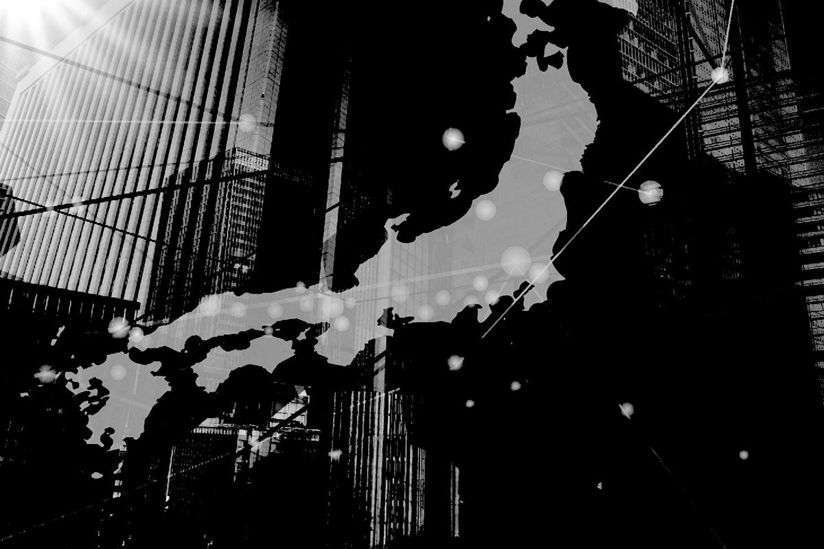 日本企業と反日による影響