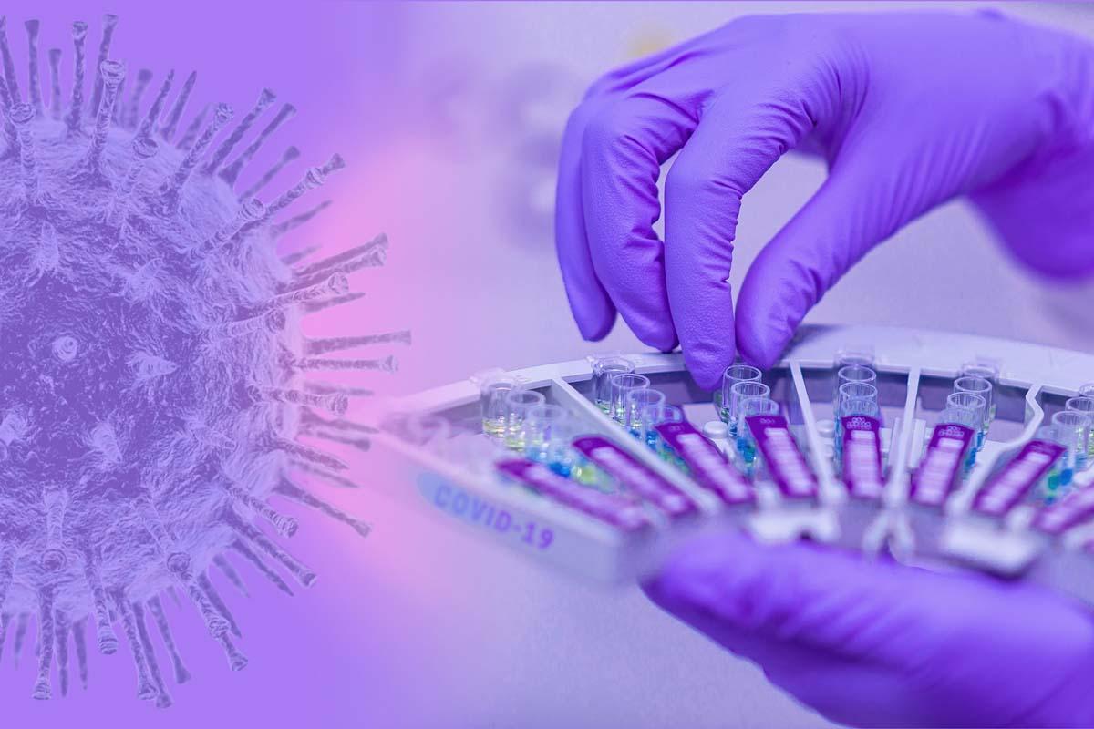 新型コロナウイルスのPCR検査の是非