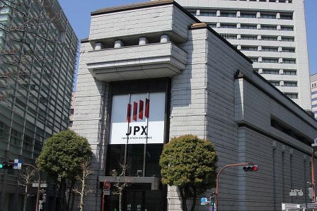 東京証券取引所(東証)