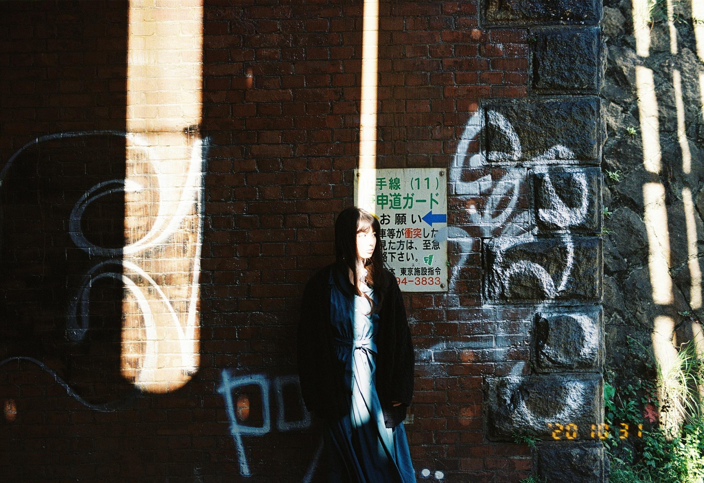 2,200円で買ったフィルムカメラのCanon EOS Kiss 7で撮影した写真