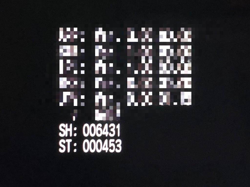 【ツールいらず】リコーGR2のシャッターカウント(シャッター回数)を本体だけで調べる方法