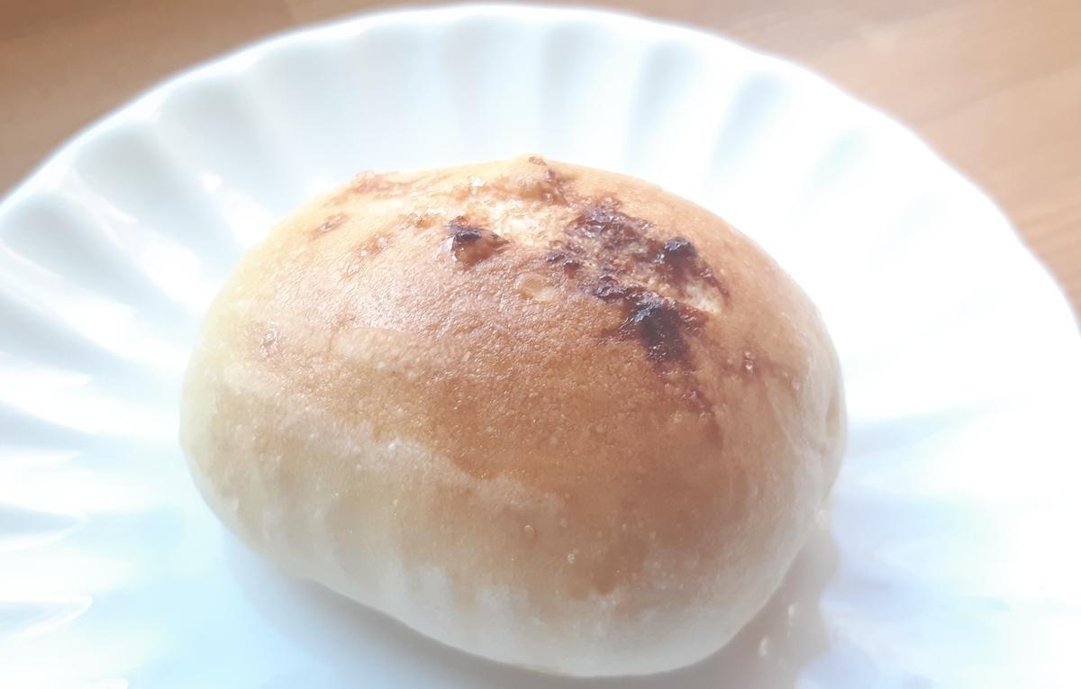 はちみつバターパン 作り方