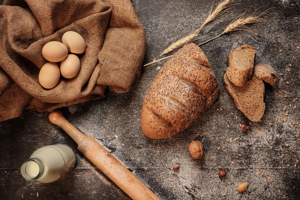 パン作り ツール