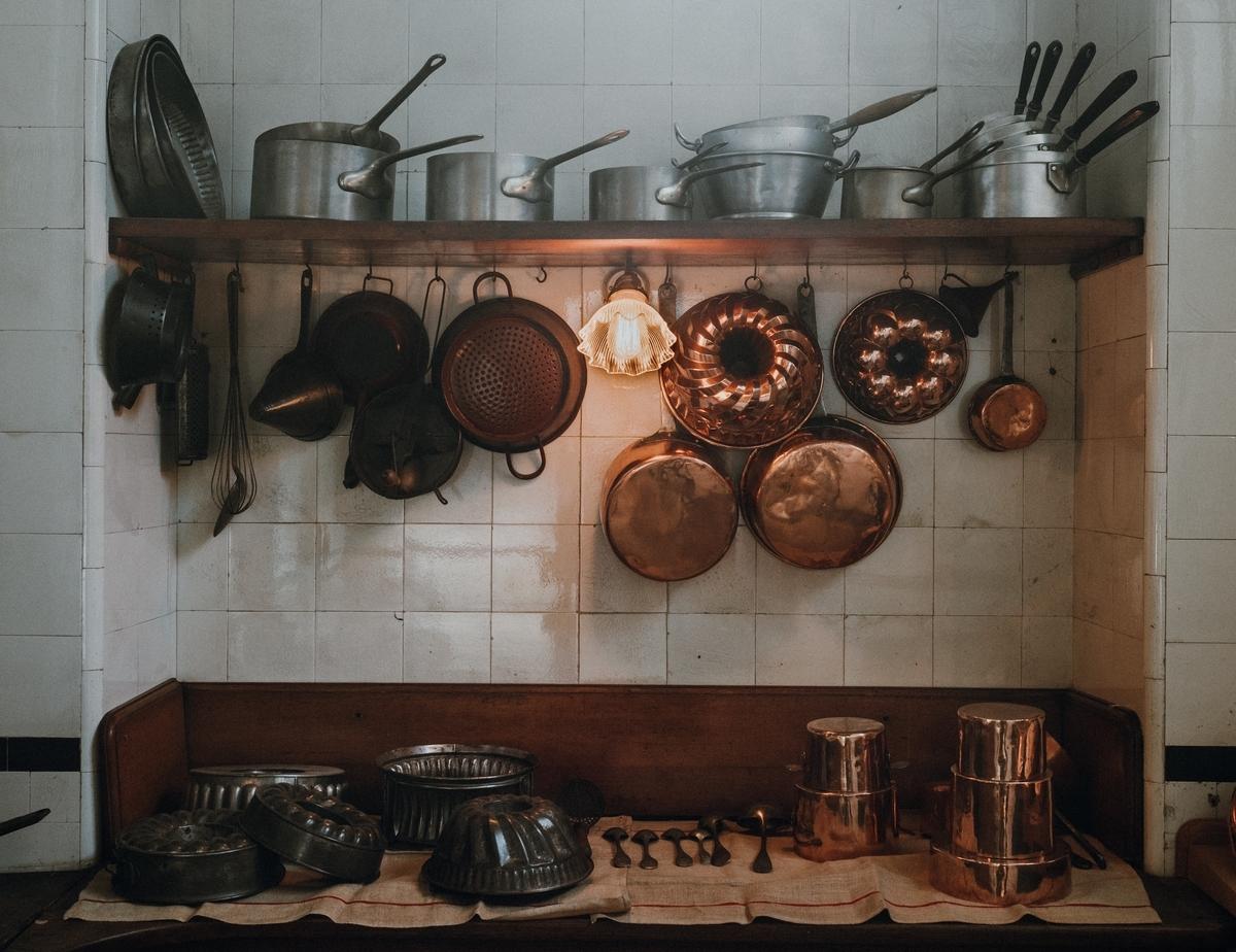 パン作り 便利道具
