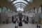 オルセー美術館の回廊