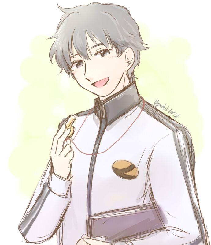 ときメモGS2の若王子先生