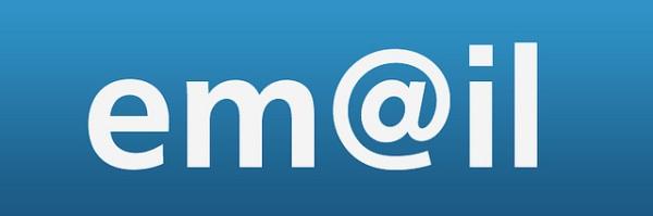 e-mail画像