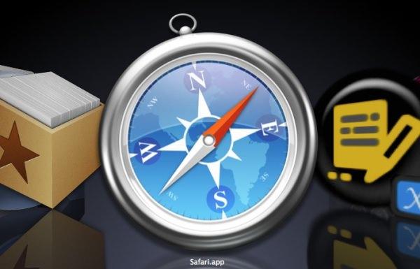 Safari アイコン画像