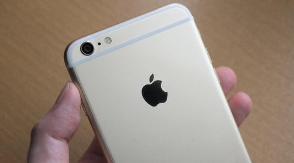 iPhone 6 Plus 画像