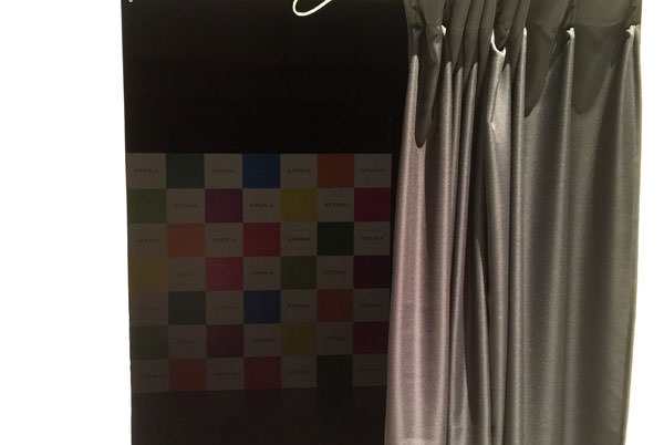 Xperia Z3 テスト撮影の暗室
