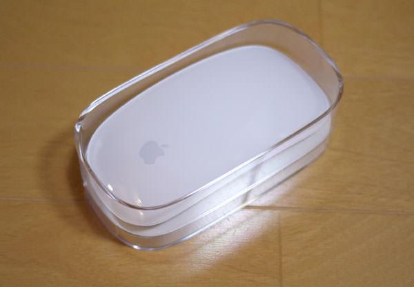 アップル Magic Mouse タイトル画像