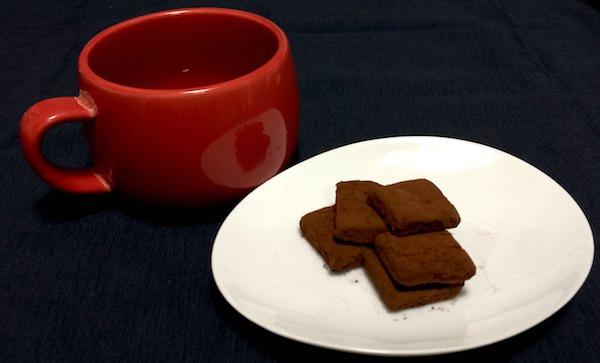 生チョコレート タイトル画像