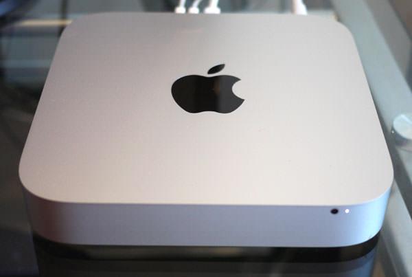 Mac mini Late 2014 タイトル画像
