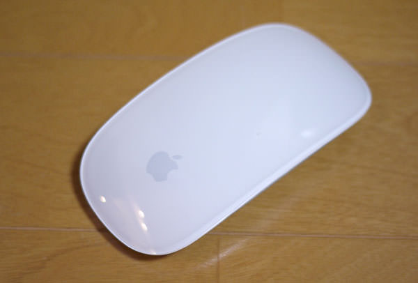 Apple Magic Mouse 全体画像