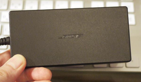 ボーズのコンピューターミュージックモニター ACアダプター